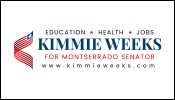 Dr.Kimme Weeks