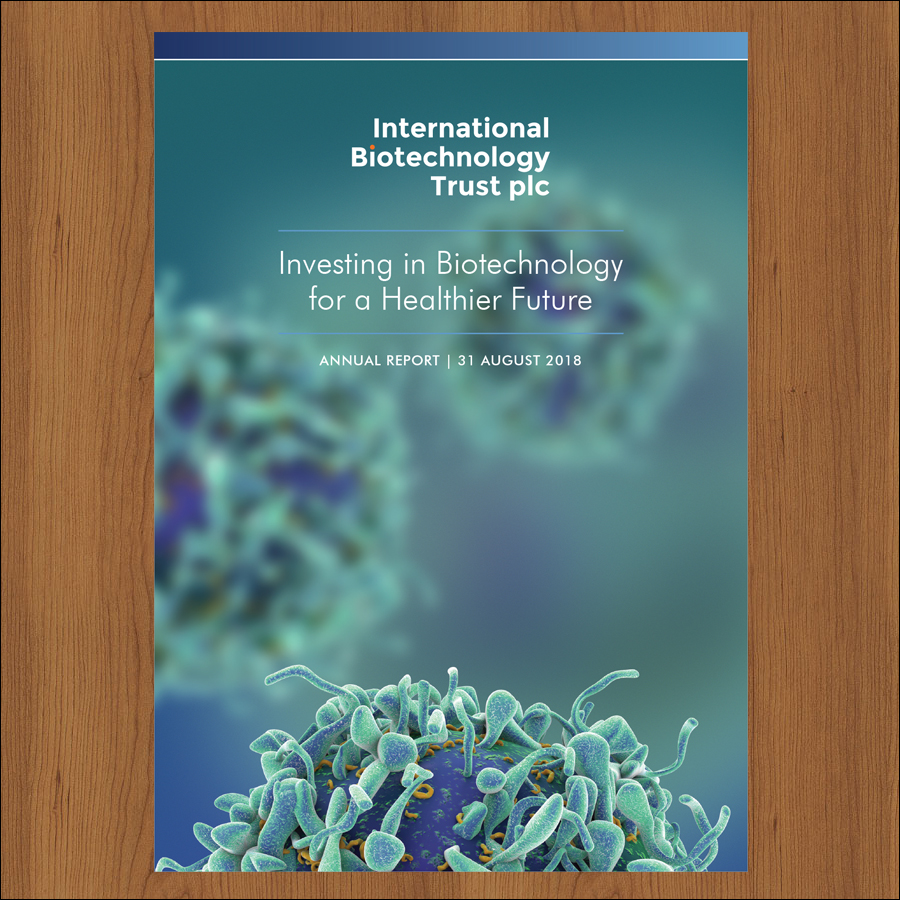 International Biotechnology Trust Plc