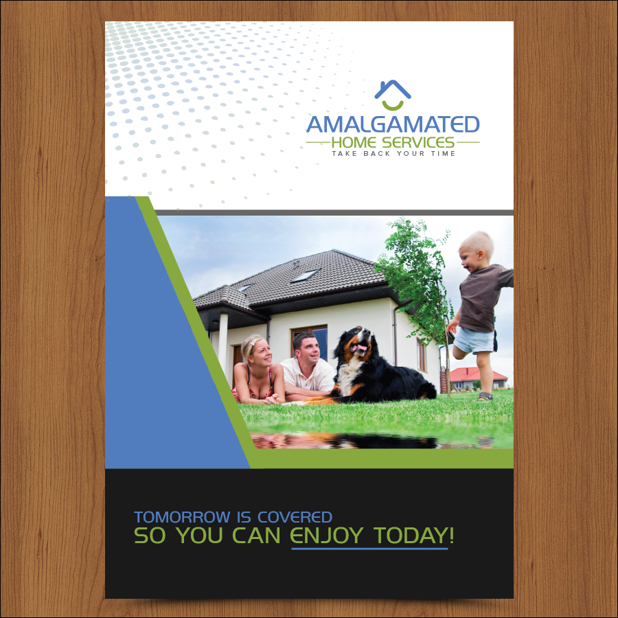 Amalgamated House Services
