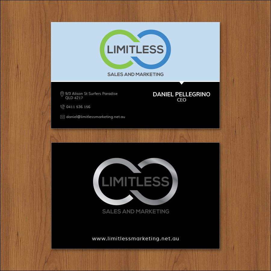 Limitless Sales & Marketing