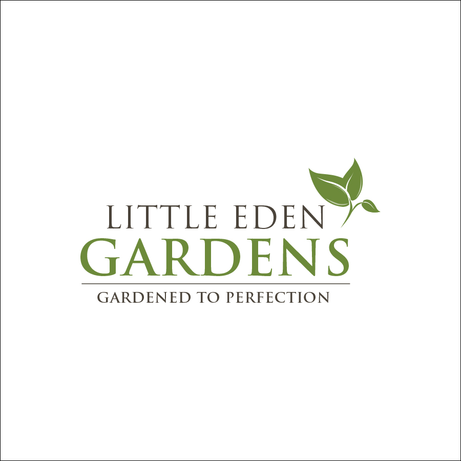 Little Eden Garden