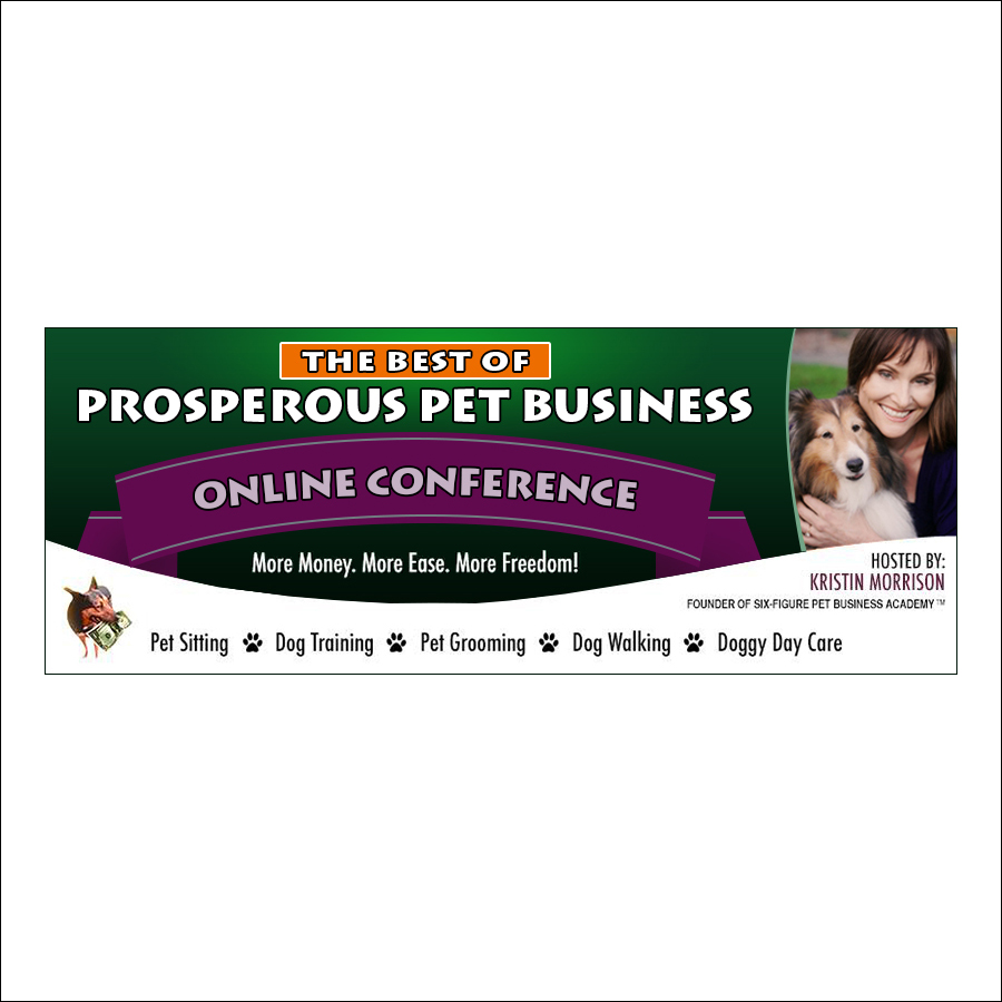 Prosperous Pet Business