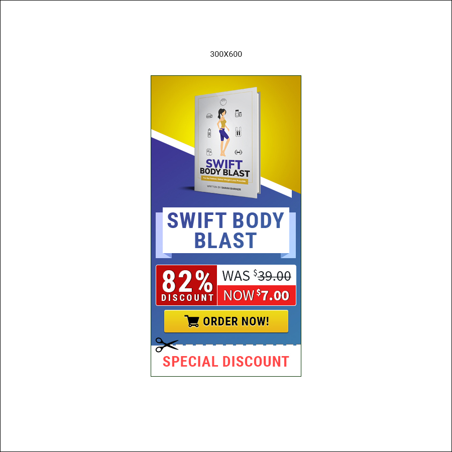 Swift Body Blast